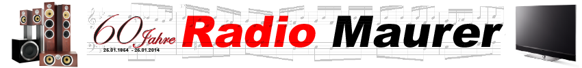RadioMaurer Kopfbild